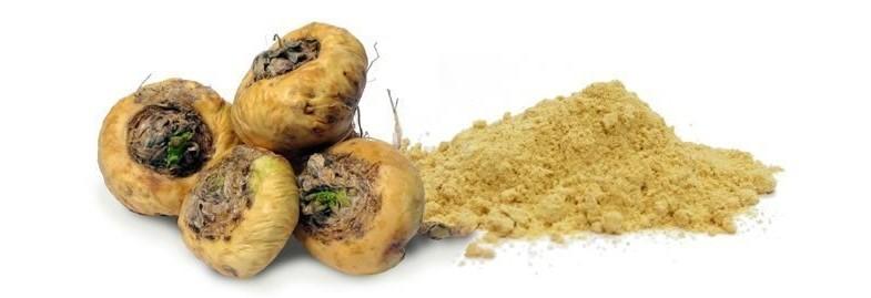 Maca – Das Superfood aus den Anden